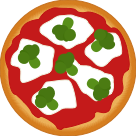 Pizza Sticker messages sticker-2