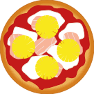 Pizza Sticker messages sticker-5