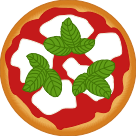 Pizza Sticker messages sticker-6