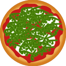 Pizza Sticker messages sticker-10