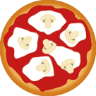 Pizza Sticker messages sticker-4