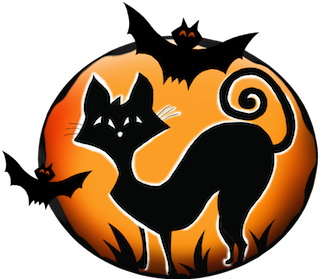 Synthia Halloween messages sticker-4