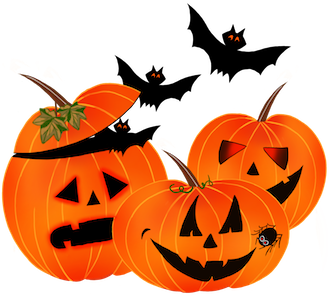 Synthia Halloween messages sticker-1