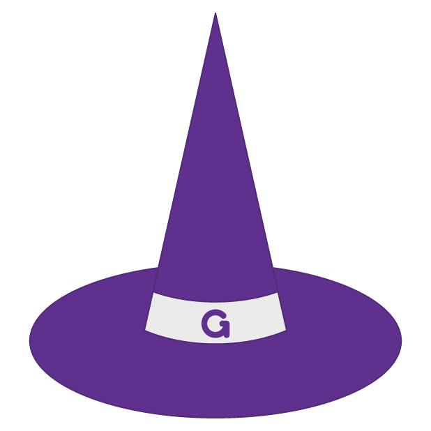 GEMA Stickers: Halloween messages sticker-7