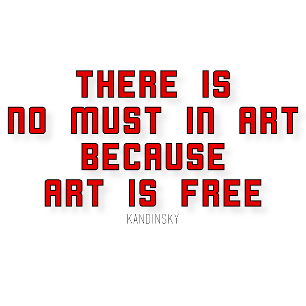Art Quotes Stickers messages sticker-3
