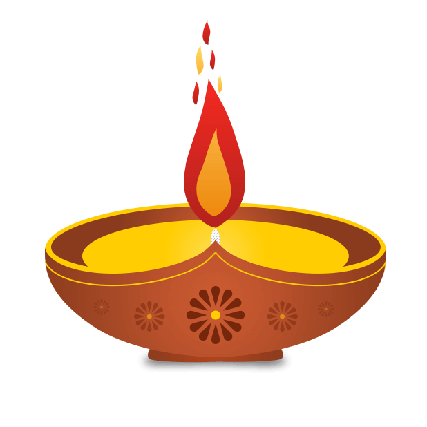 Diwali Fireworks & Decoration messages sticker-8
