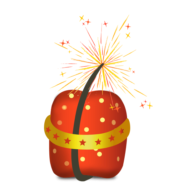 Diwali Fireworks & Decoration messages sticker-0