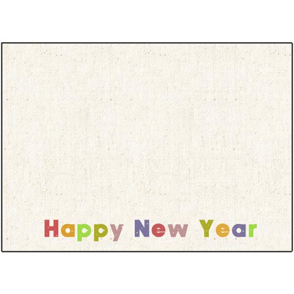 無料!年賀状2017ステッカー - メッセージ iMessage用かわいいスタンプ messages sticker-7