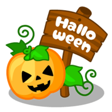 Halloween Colorful Stickers messages sticker-4