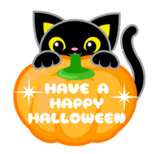 Halloween Colorful Stickers messages sticker-5