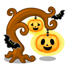 Halloween Colorful Stickers messages sticker-11