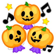 Halloween Colorful Stickers messages sticker-9