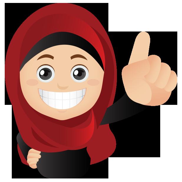 Arabmoji - Stickers messages sticker-7