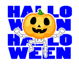 Halloween Scary Stickers for iMessage messages sticker-10