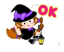 Halloween Scary Stickers for iMessage messages sticker-7