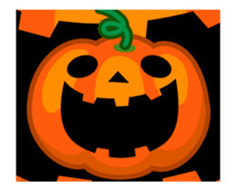 Halloween Scary Stickers for iMessage messages sticker-11