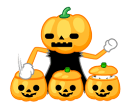 Halloween Scary Stickers for iMessage messages sticker-9