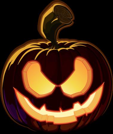Pumpkin Halloween Emoji Sticker #5 messages sticker-0