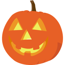 Halloween Stickers HD messages sticker-0