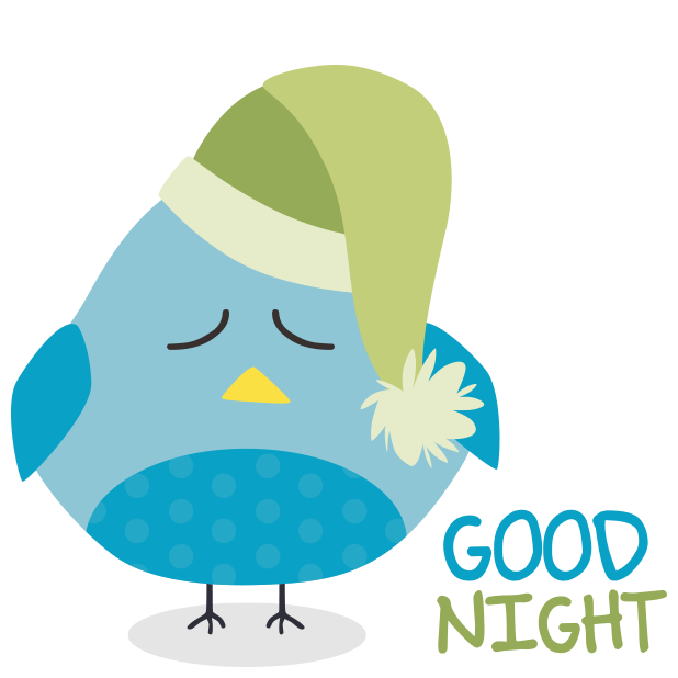 Birdy Words messages sticker-2