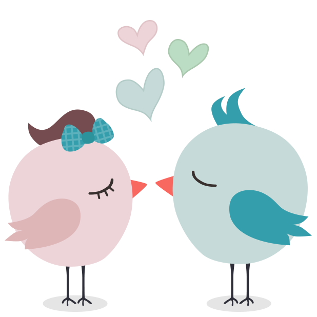 Birdy Words messages sticker-6