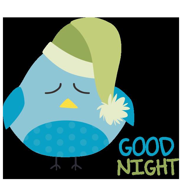 Birdy Words messages sticker-5