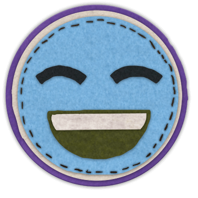 Awesome Craft Emoji Stickers messages sticker-11