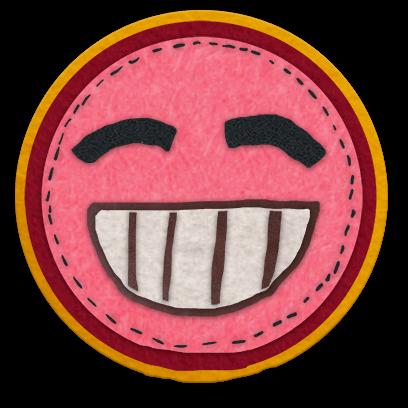 Awesome Craft Emoji Stickers messages sticker-7