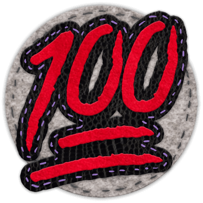 Awesome Craft Emoji Stickers messages sticker-2