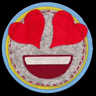 Awesome Craft Emoji Stickers messages sticker-10