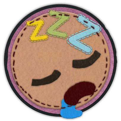 Awesome Craft Emoji Stickers messages sticker-5