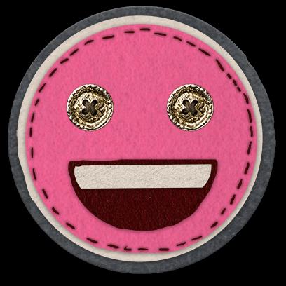 Awesome Craft Emoji Stickers messages sticker-9