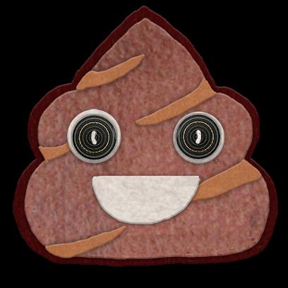 Awesome Craft Emoji Stickers messages sticker-3