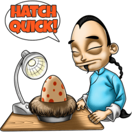Master Fu And The New Game stickers by Choppic messages sticker-9