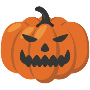 Halloween Art messages sticker-0