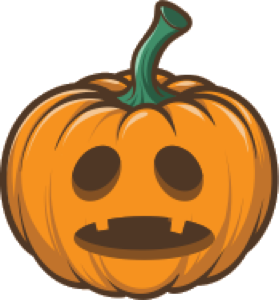 Pumpkins - Halloween stickers for iMessage messages sticker-7