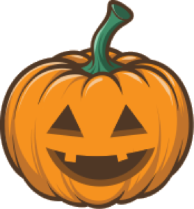 Pumpkins - Halloween stickers for iMessage messages sticker-3