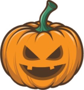 Pumpkins - Halloween stickers for iMessage messages sticker-0