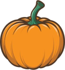 Pumpkins - Halloween stickers for iMessage messages sticker-8