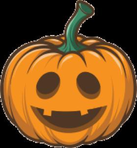 Pumpkins - Halloween stickers for iMessage messages sticker-4