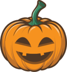 Pumpkins - Halloween stickers for iMessage messages sticker-2