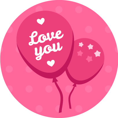 Love Pink - 2016 messages sticker-7