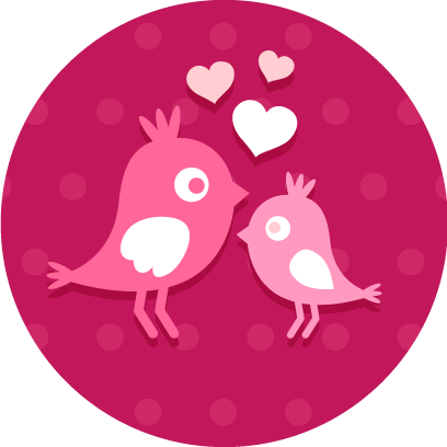 Love Pink - 2016 messages sticker-8