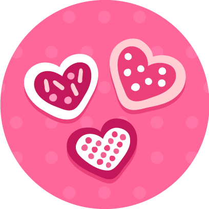 Love Pink - 2016 messages sticker-3