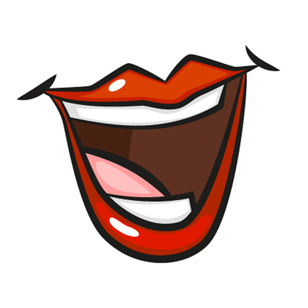 Smiler Stickers for iMessage messages sticker-6