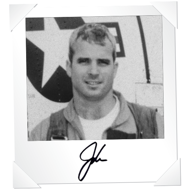 John McCain for Senate Stickers! messages sticker-6
