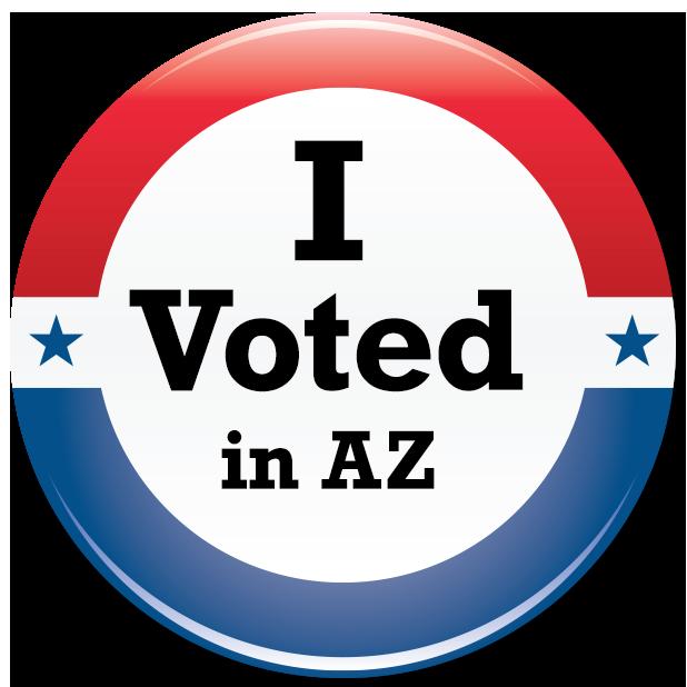 John McCain for Senate Stickers! messages sticker-4