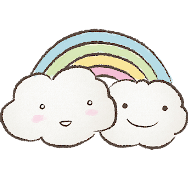 Cloudy Moods messages sticker-5