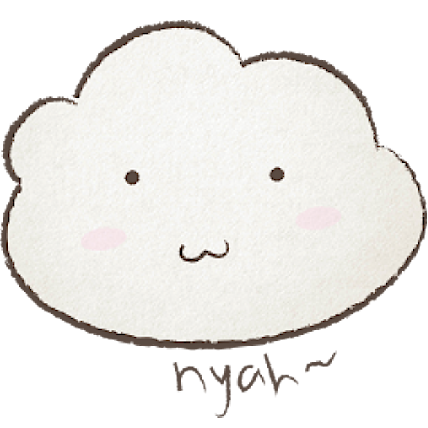 Cloudy Moods messages sticker-9