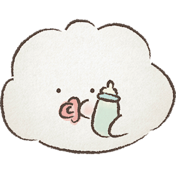Cloudy Moods messages sticker-8